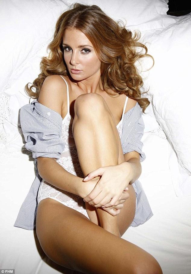 shoot Nude girls model