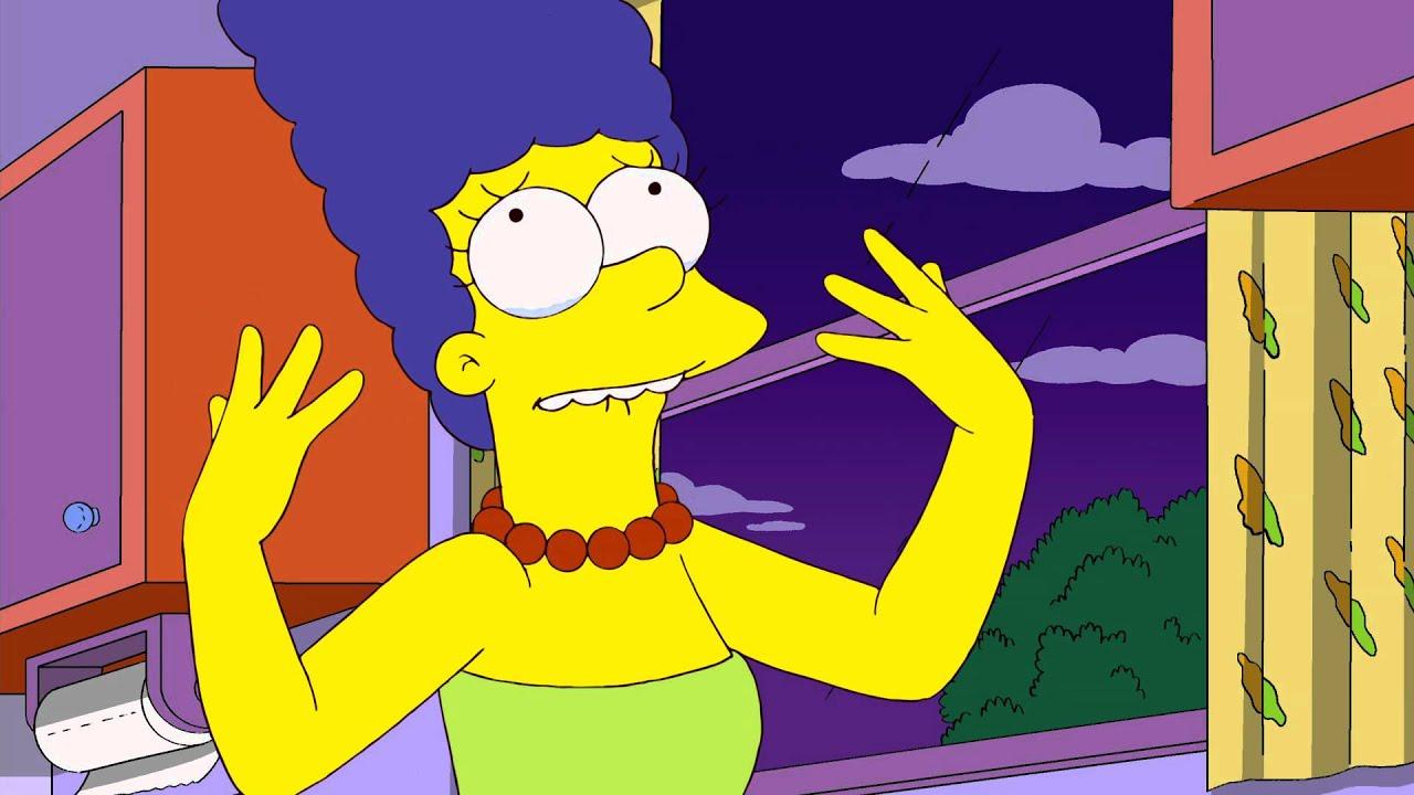 simpson pornhub Ladygaga