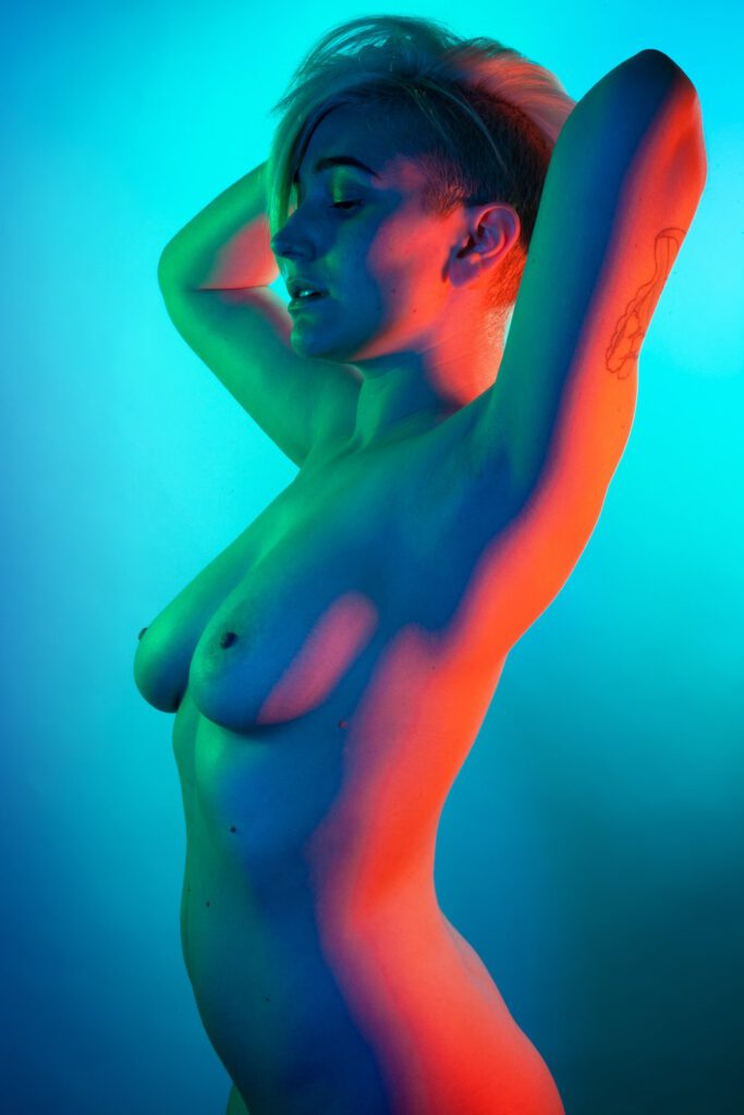 smith nude Maggie