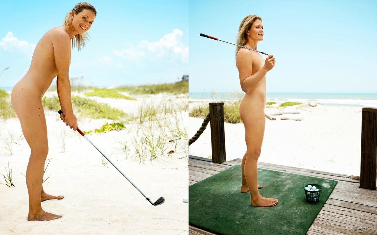 Asian pro lpga golfers naked