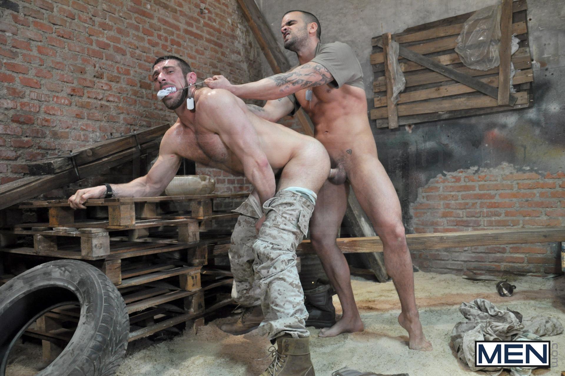 gay men military hot Sexy