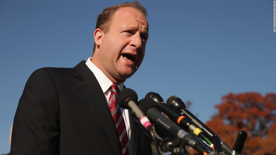 jared polis gay Is