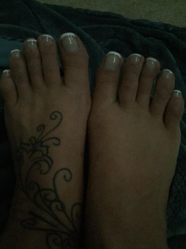 conners feet bare Ryan