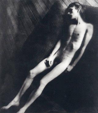 henson nude Bill