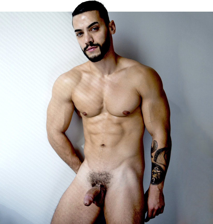 gay porn milan star Tony