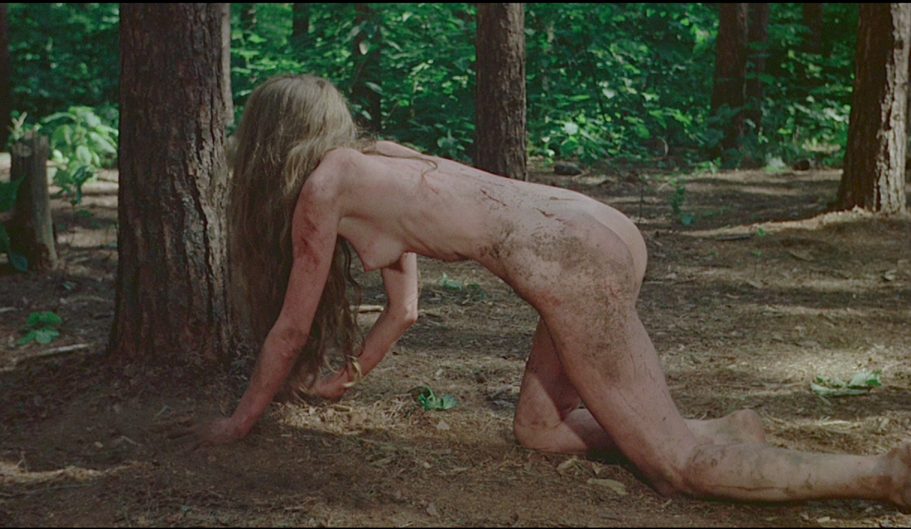 nude Camille keaton