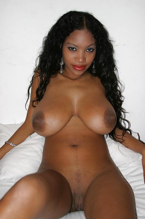 sex chick Hot black