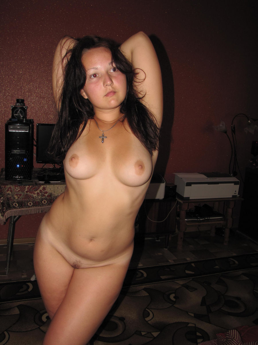 Girls busty Sexy nude young