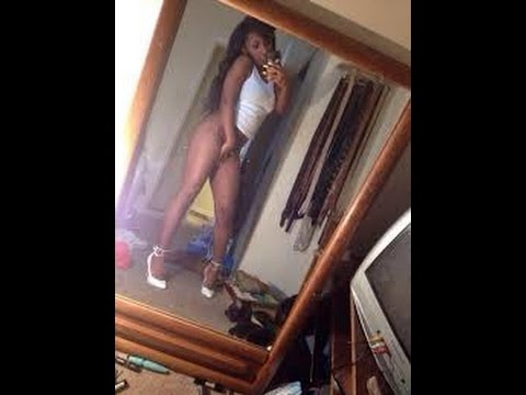 Teen exposed black young hoes
