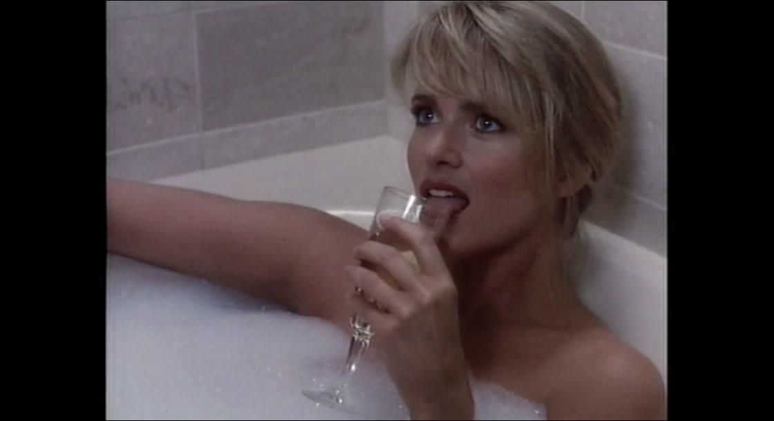 Donna Dixon Porn