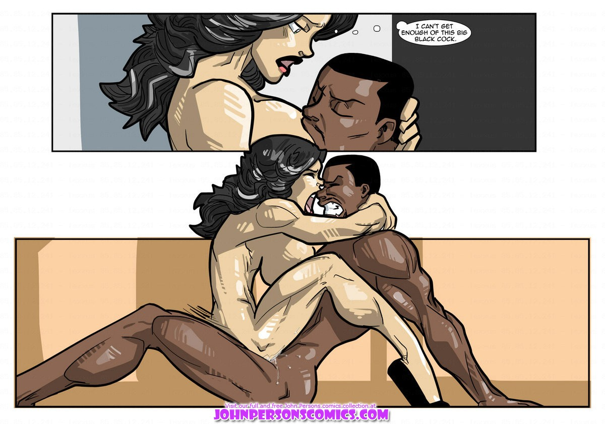 people sex cartoons having Black