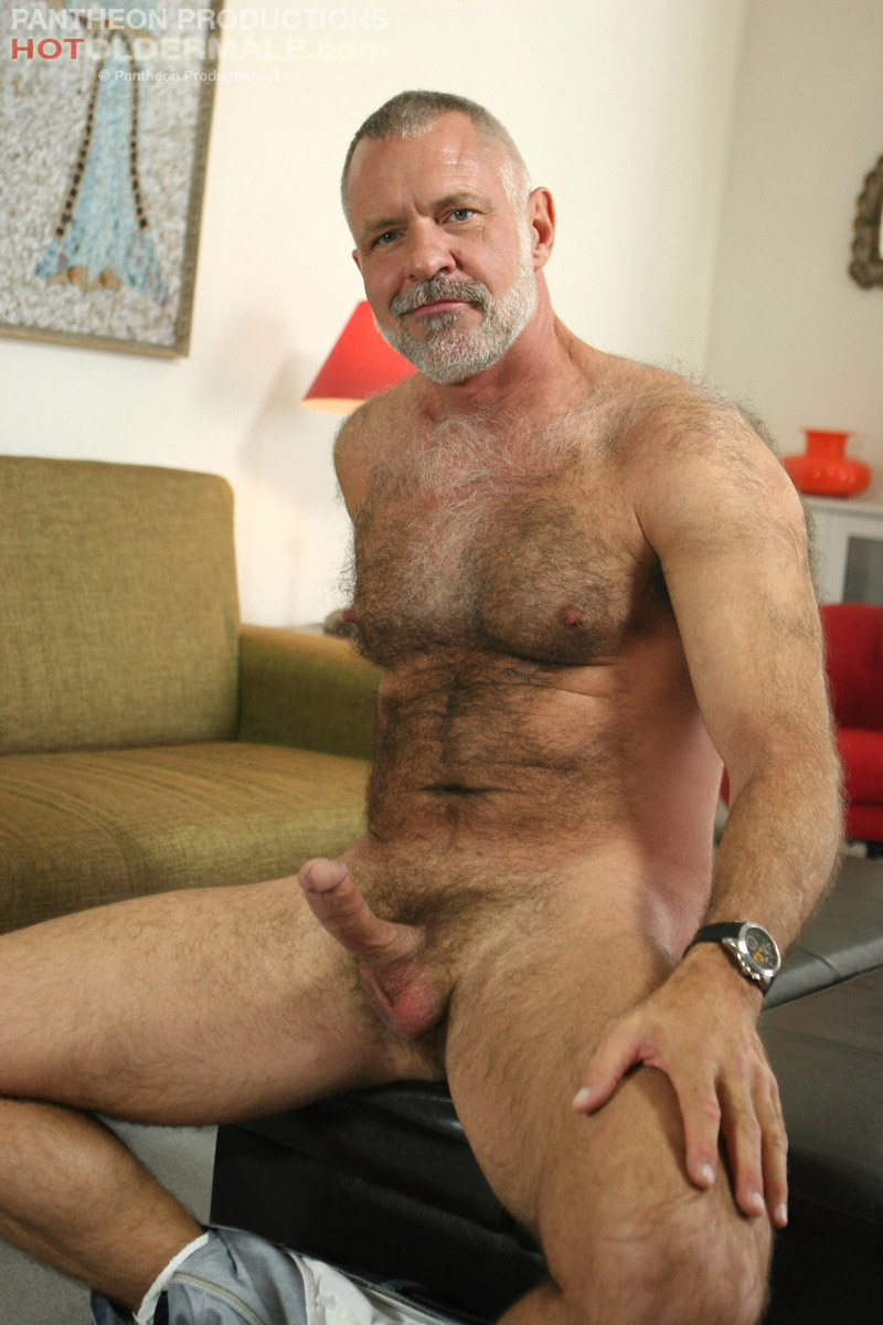 old gay star Ugly porn