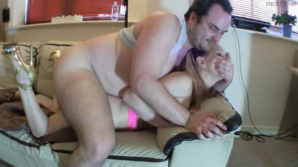 daddy Anal with