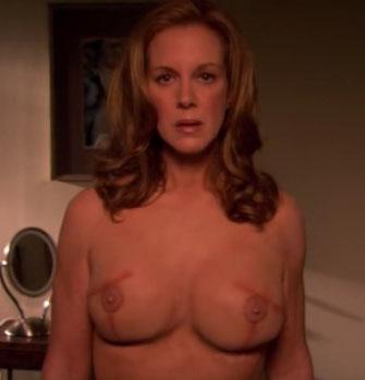 perkins nude Elizabeth