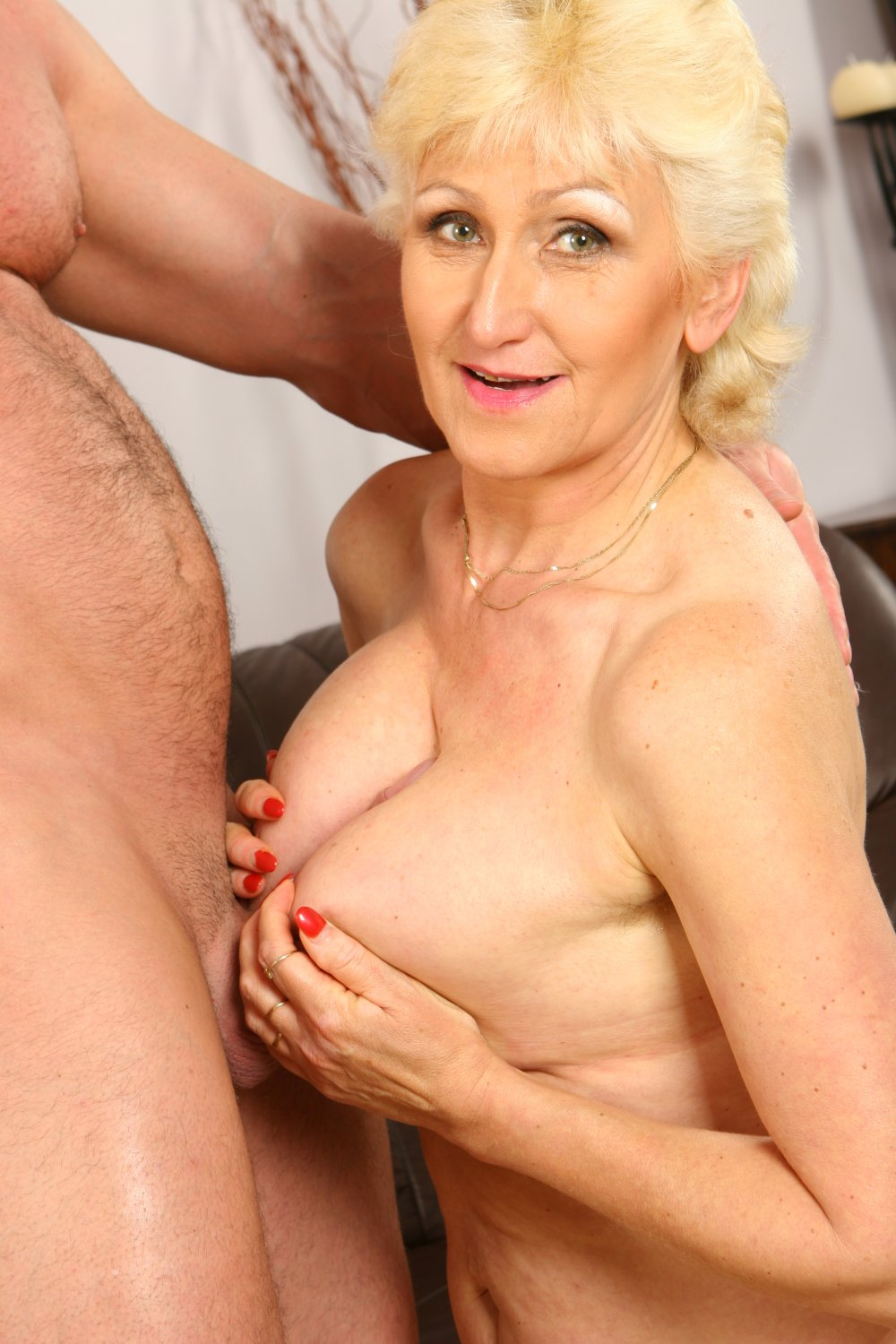 mature whore Busty