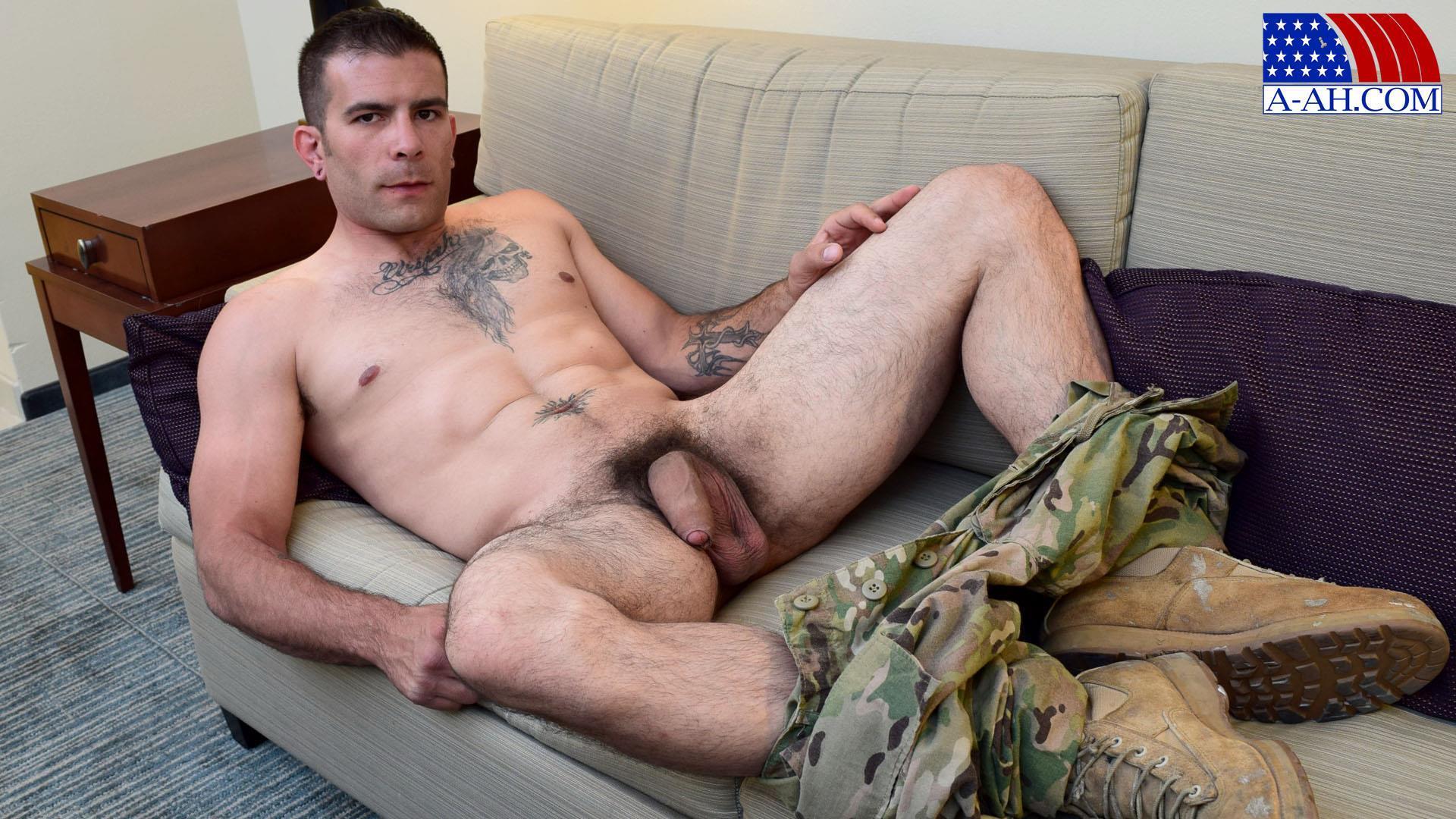 military porn gay Amateur