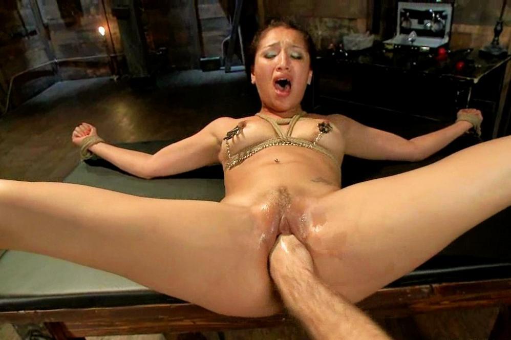 nude girl Nasty fat