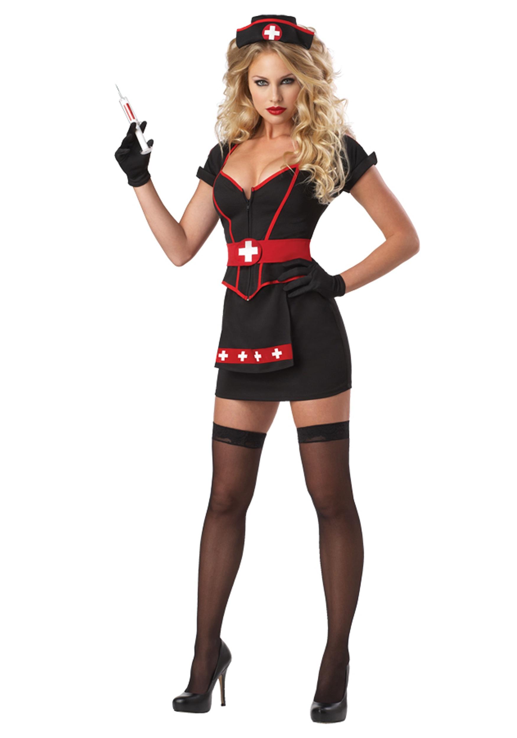 costume halloween Adult nurse