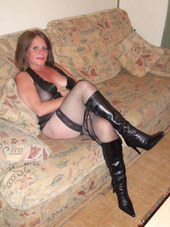porn Mature woman anal