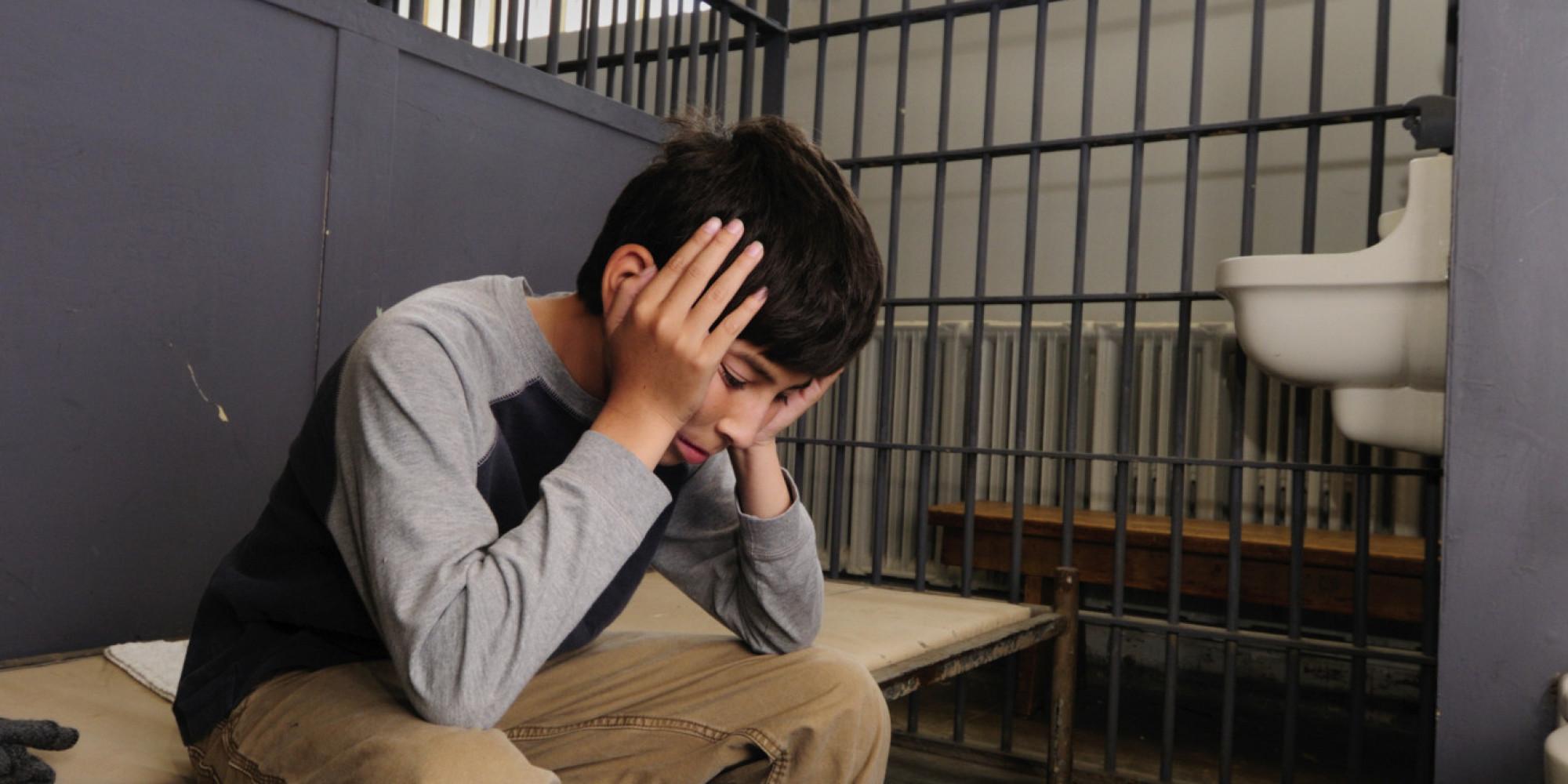 prison africa Worst in