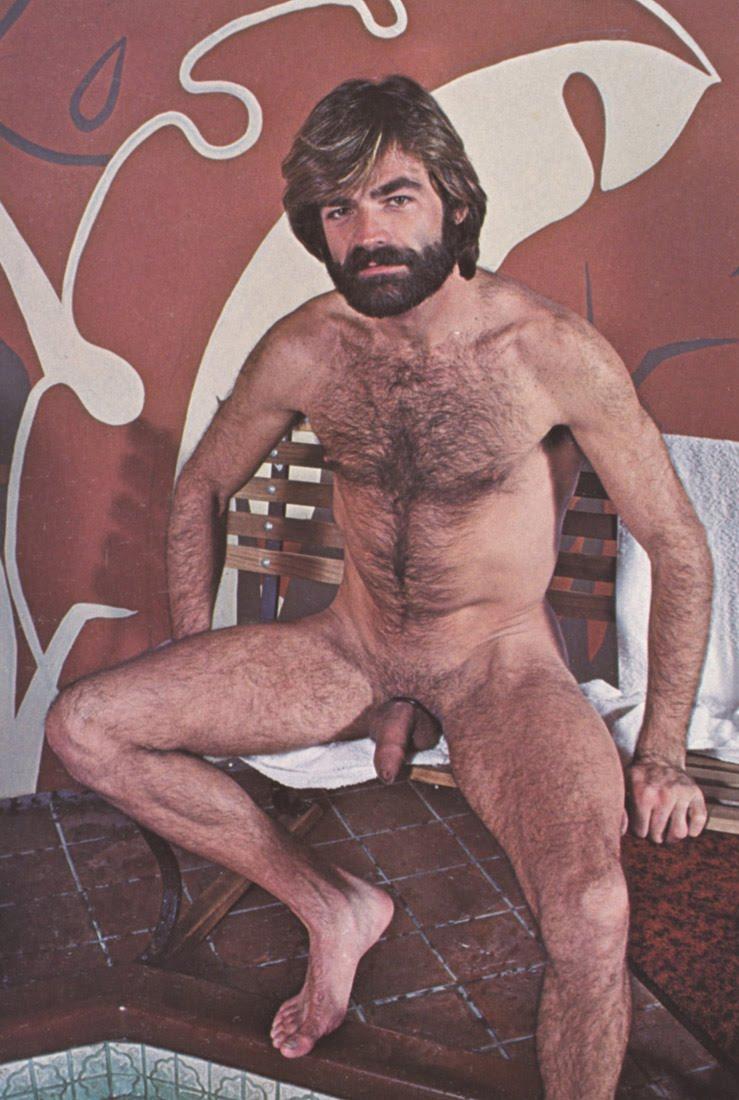 gay male stars Vintage