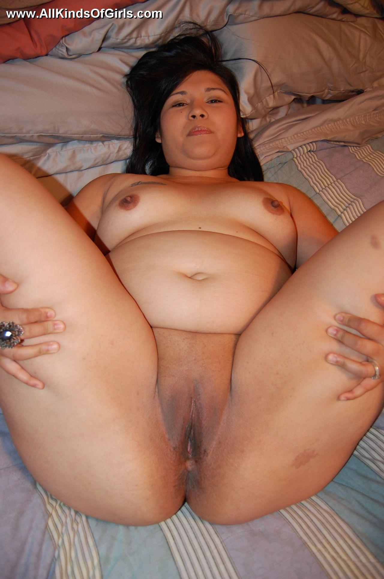 naked anal Chubby mature women