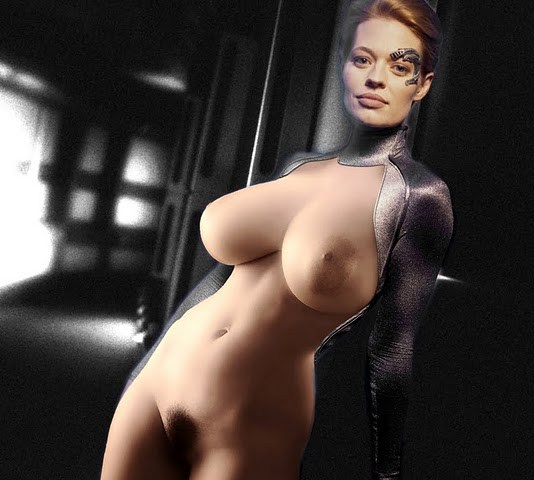 Showing xxx images for seven of nine captions xxx