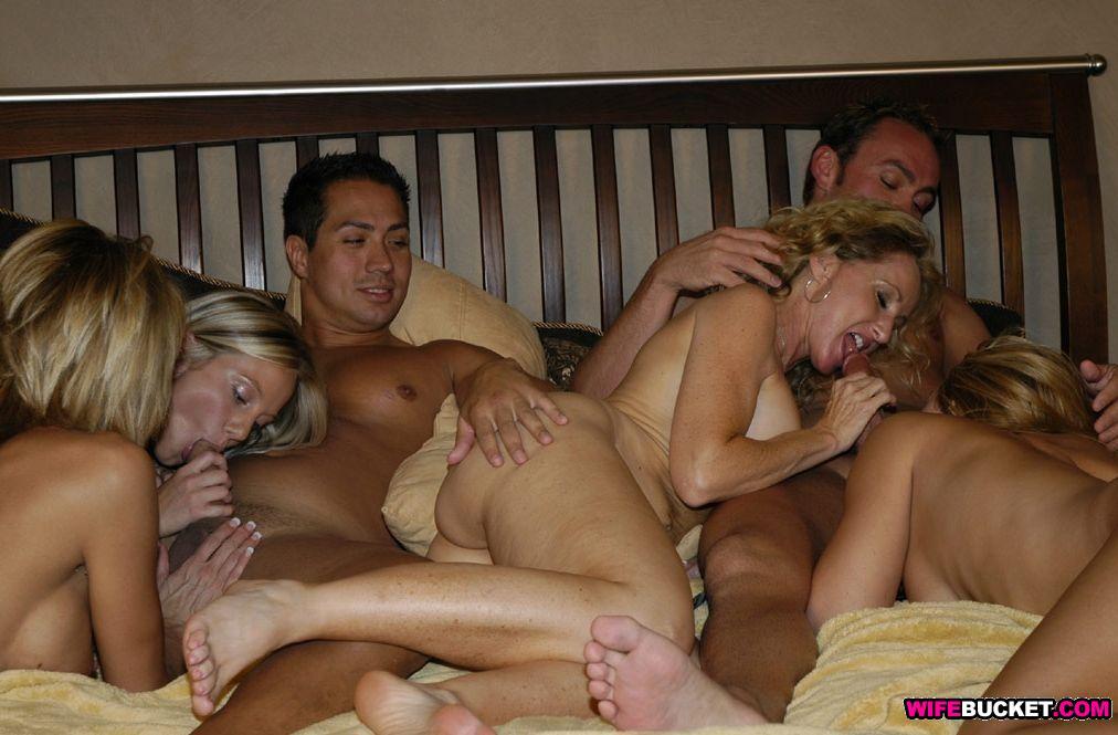 wife party porn Fun