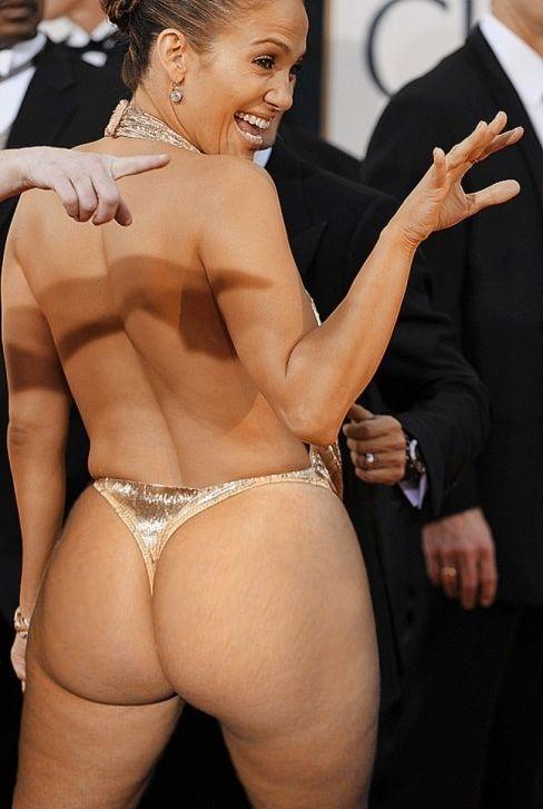 lopez nude Jennifer