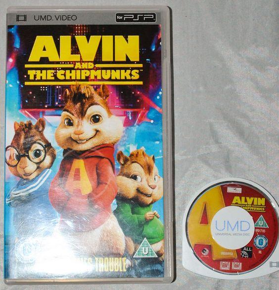 psp umd movie Adult