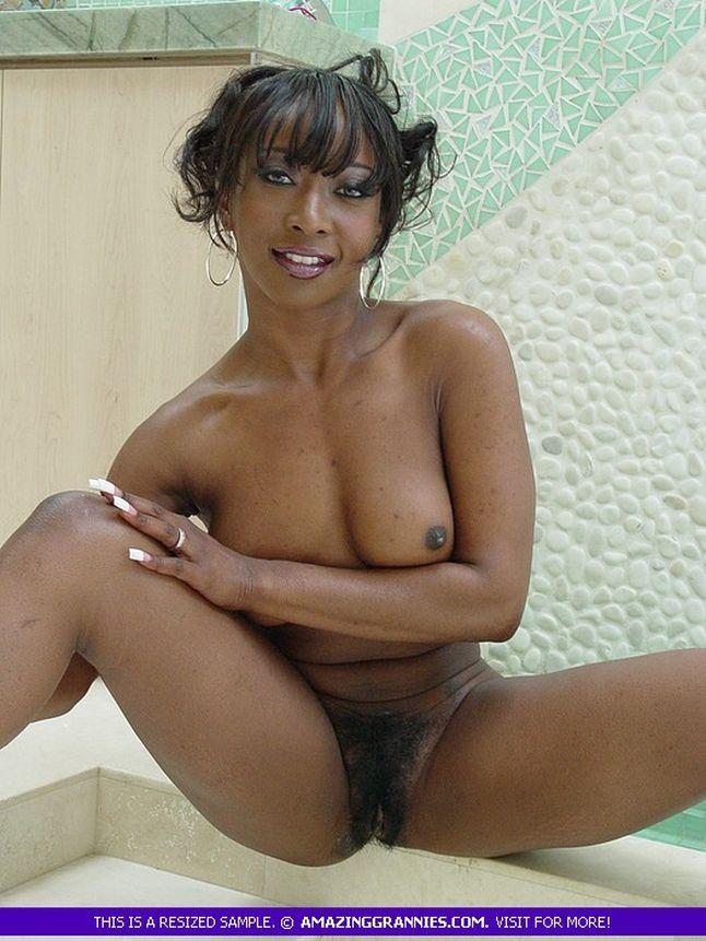 women Chicago nude black