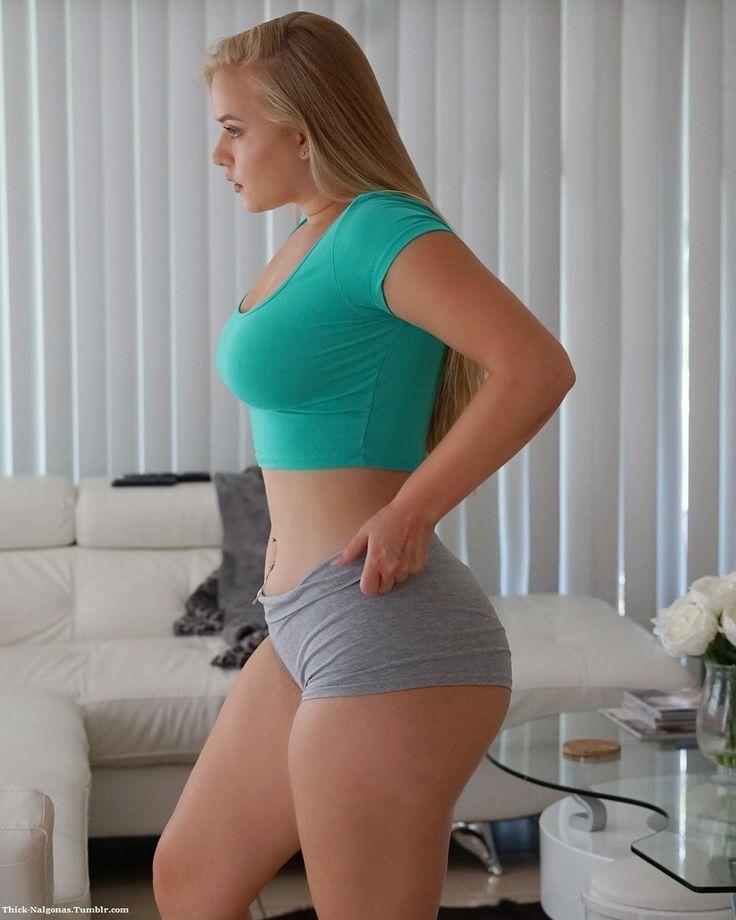 curvy Thick women thigh
