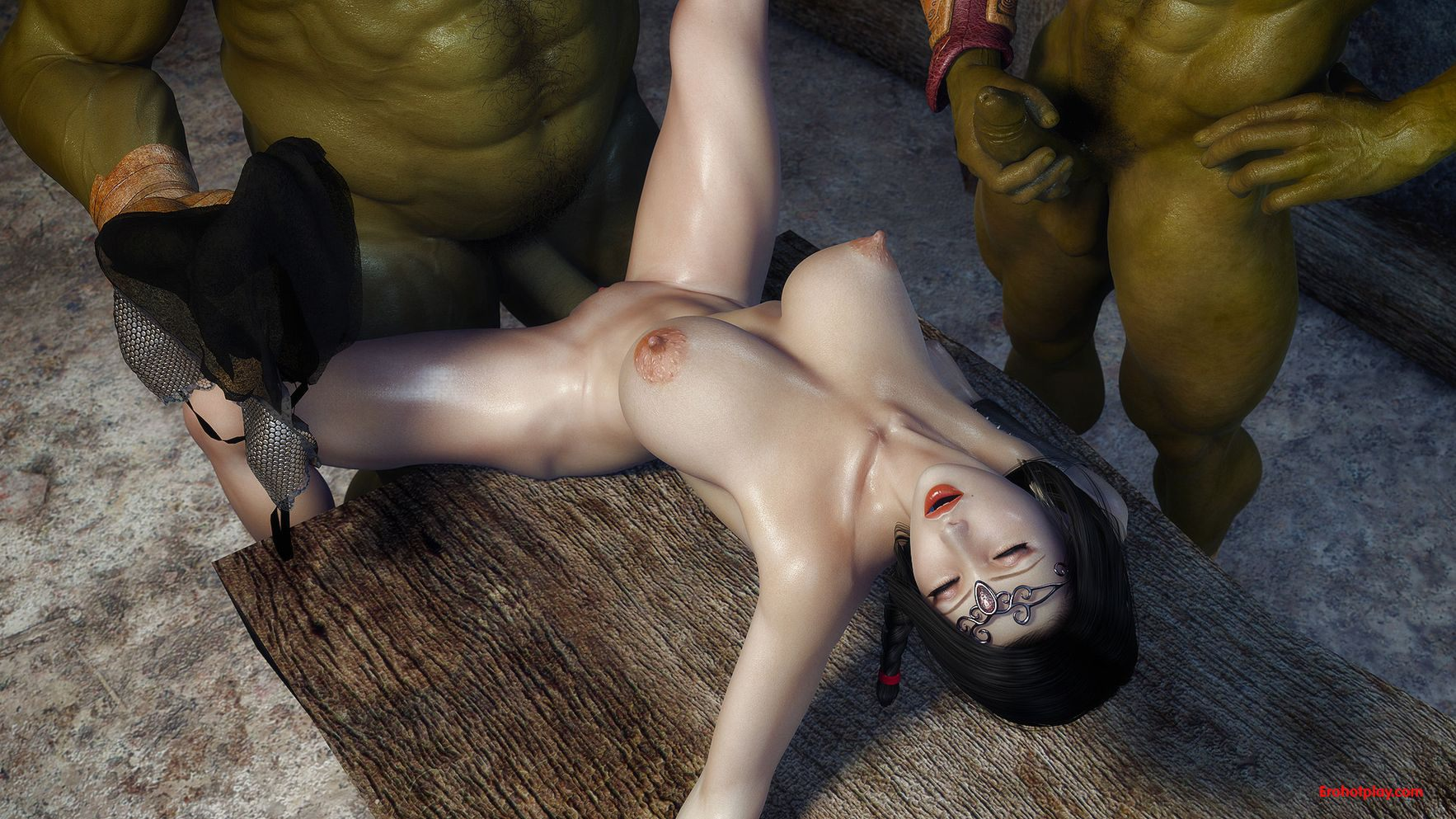 Blackadder fairy hentai - hd pic
