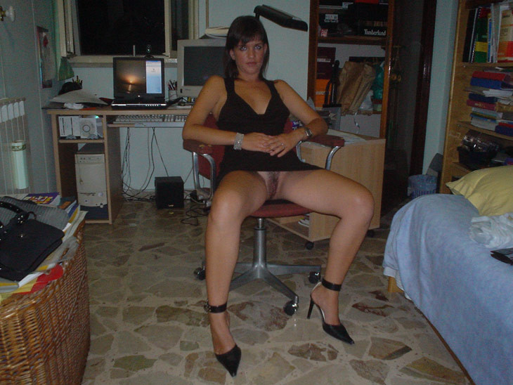 milf tumblr Amateur stockings