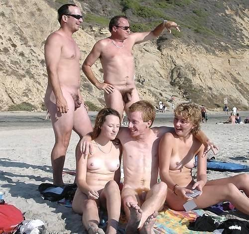 young family nudists Diaper