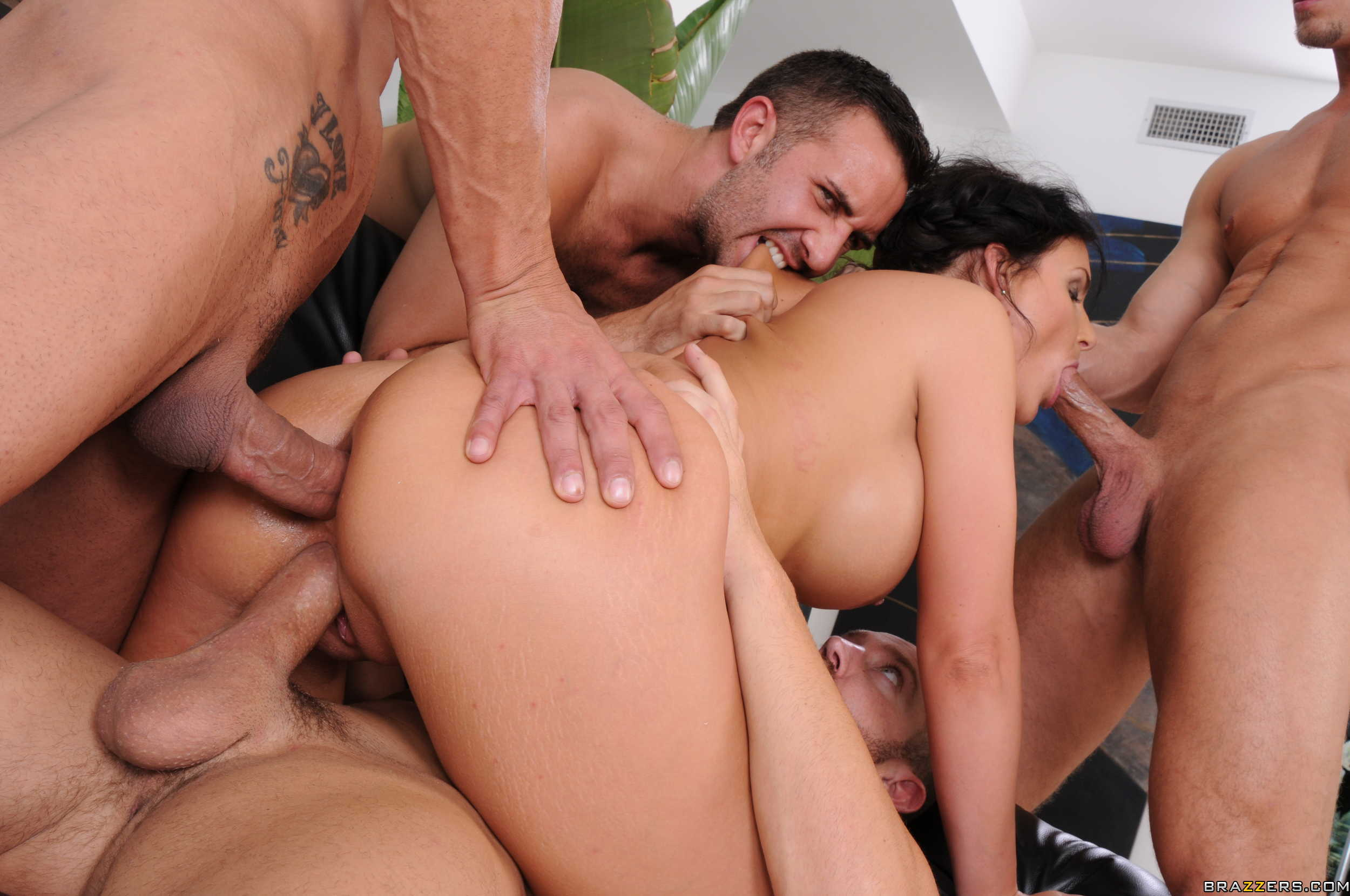 anal porn gangbang marie Phoenix