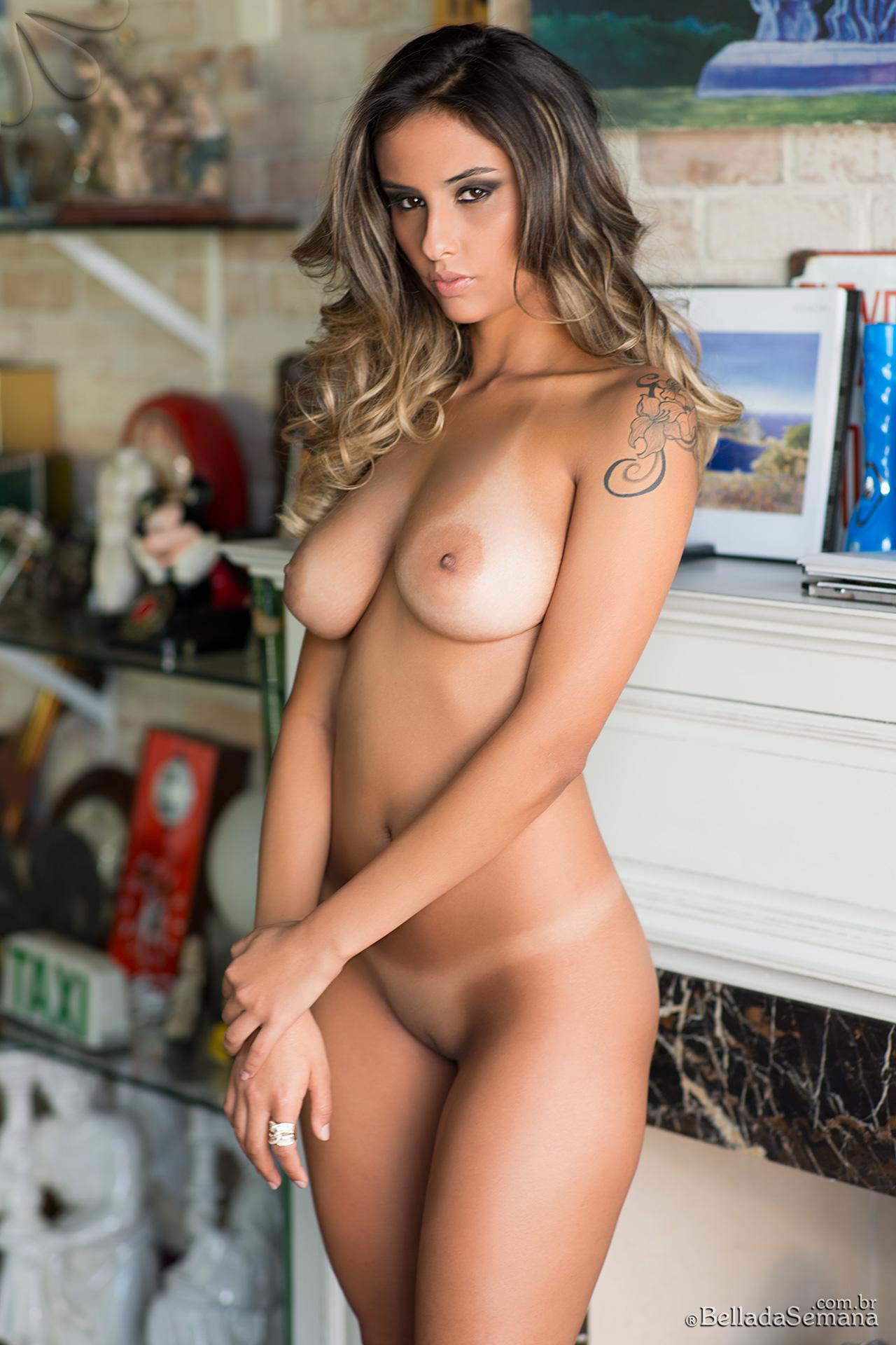 tubino nude and denise Deborah