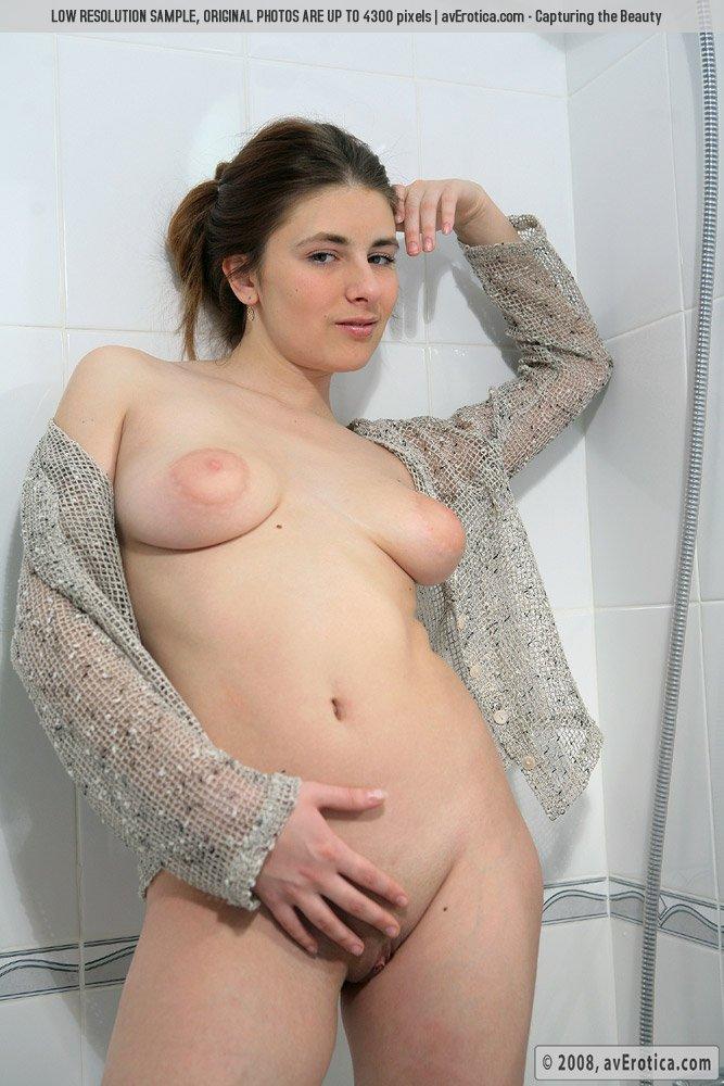 erotica models Av nude