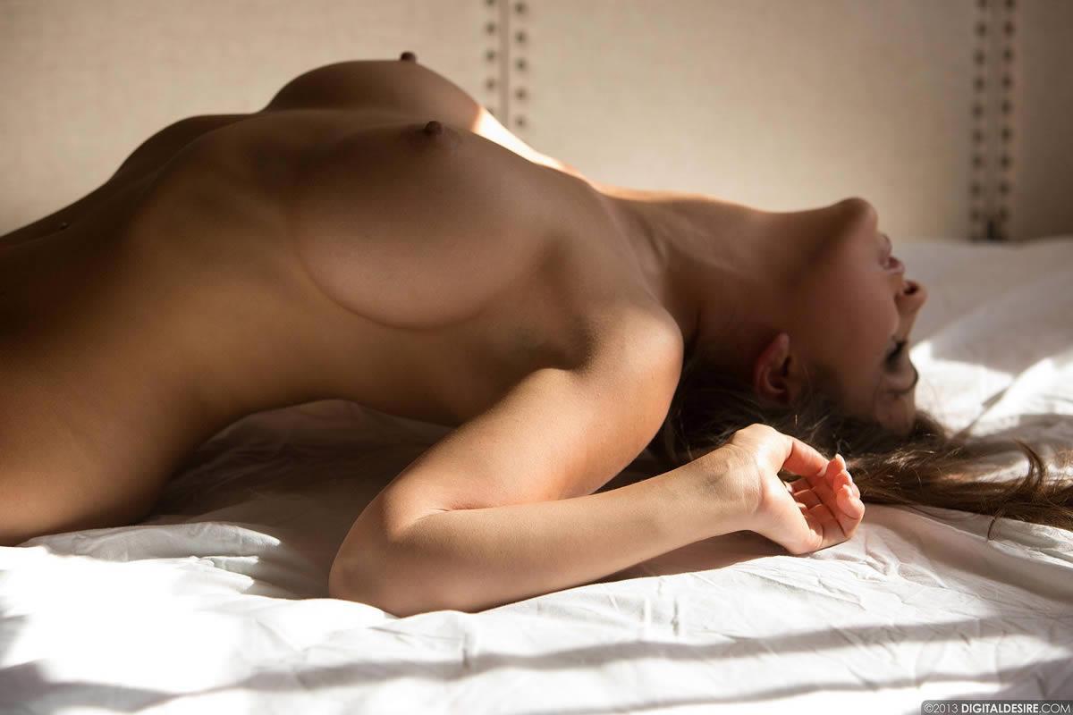 mac abigail nude desire Digital