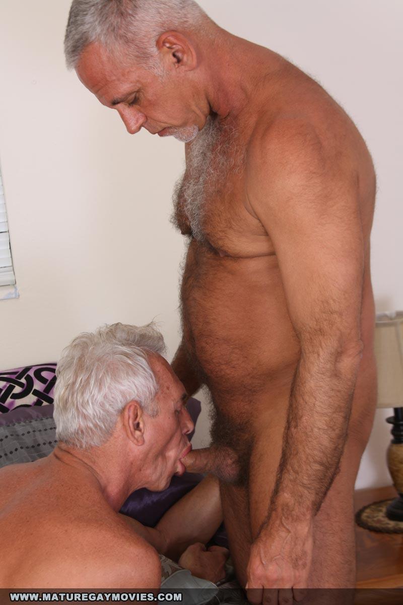 silverdaddies fucking Naked