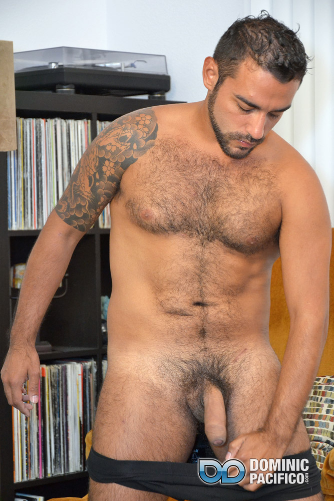 cock hunks men big Straight
