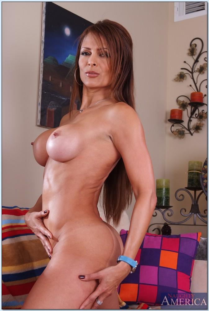 porn latina stars hunter Milf