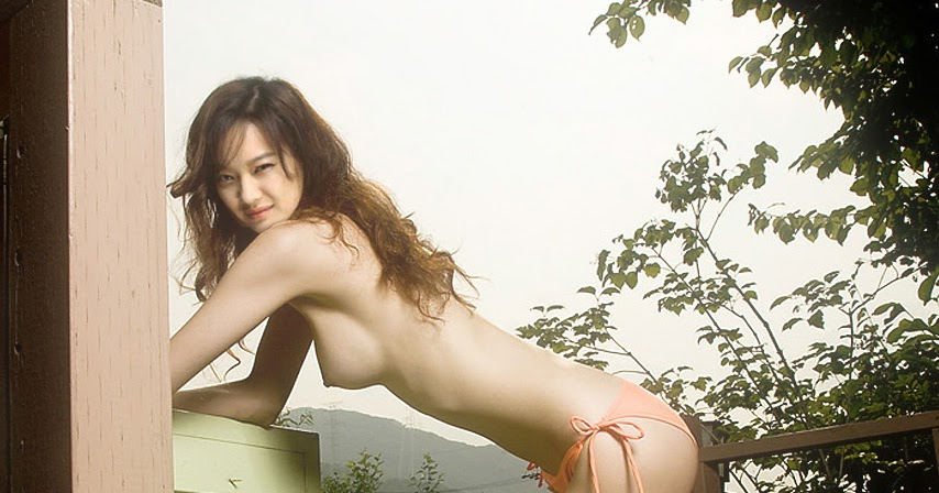 With you Shin ah young nude not