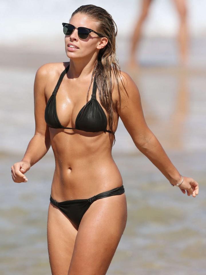 bikini Vanessa body hudgens