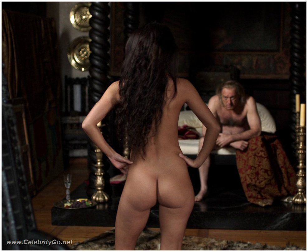 nude Marta gastini