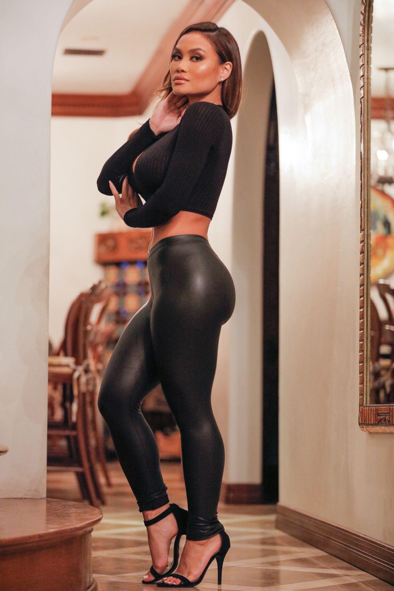 Very skinny latina ass agree