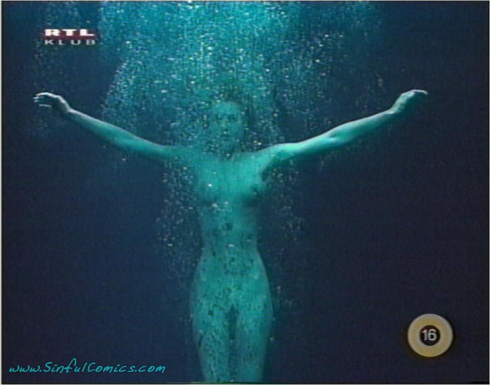 stamos Rebecca nude romijn