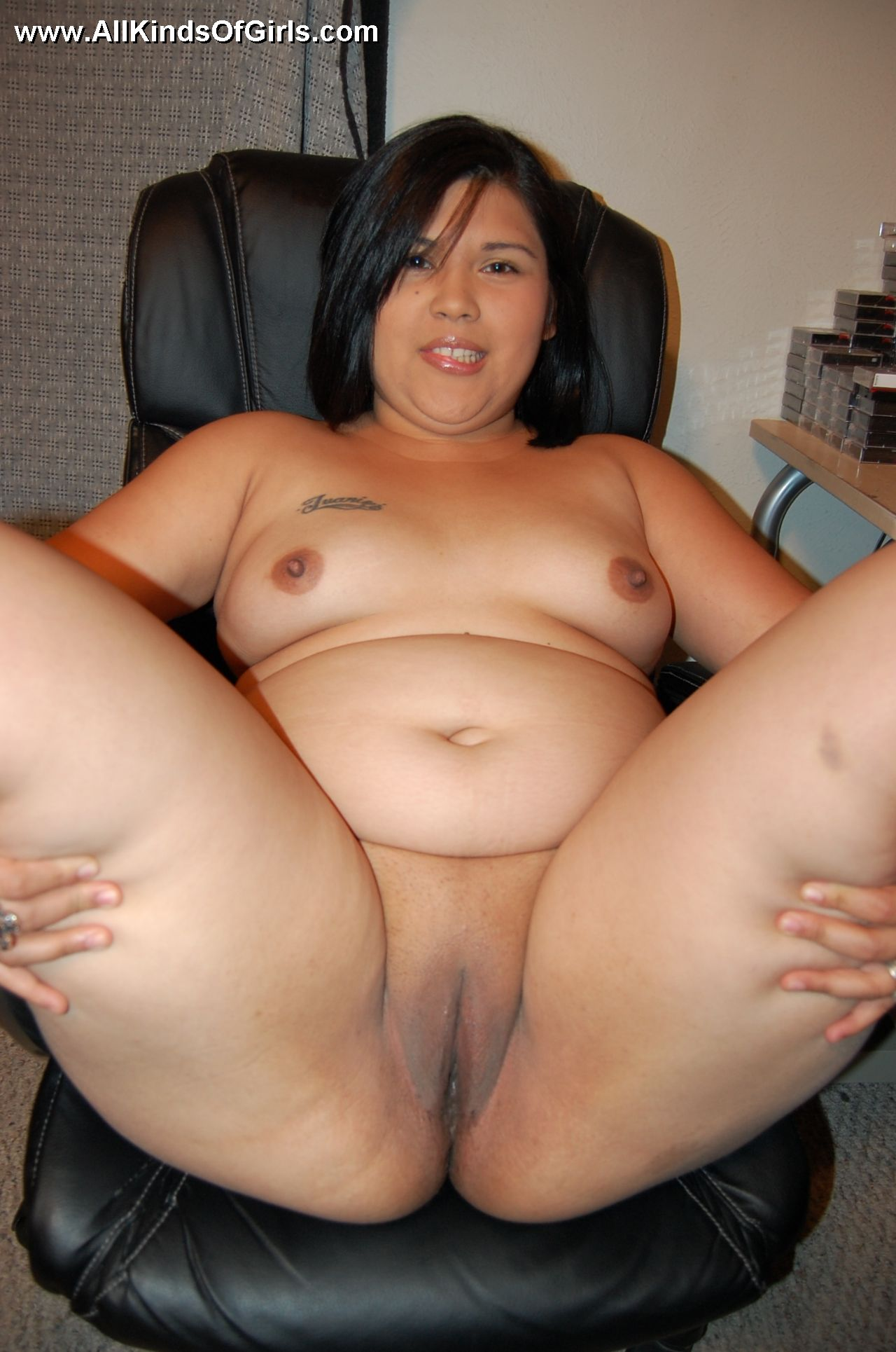 hot older naked asian woman