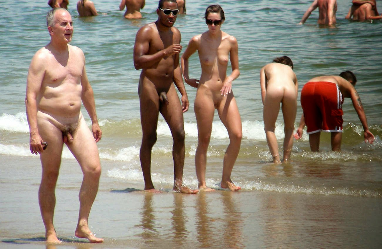 Nude beaches near me