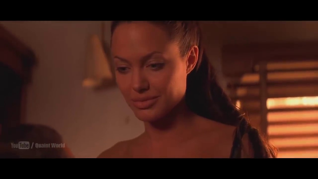 lara Angelina sex jolie croft